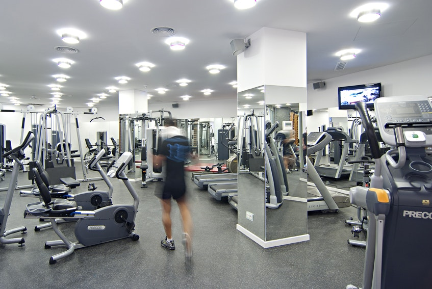 Foto 3 Oferta Wellness Club 33 Barcelona {2} - GymForLess
