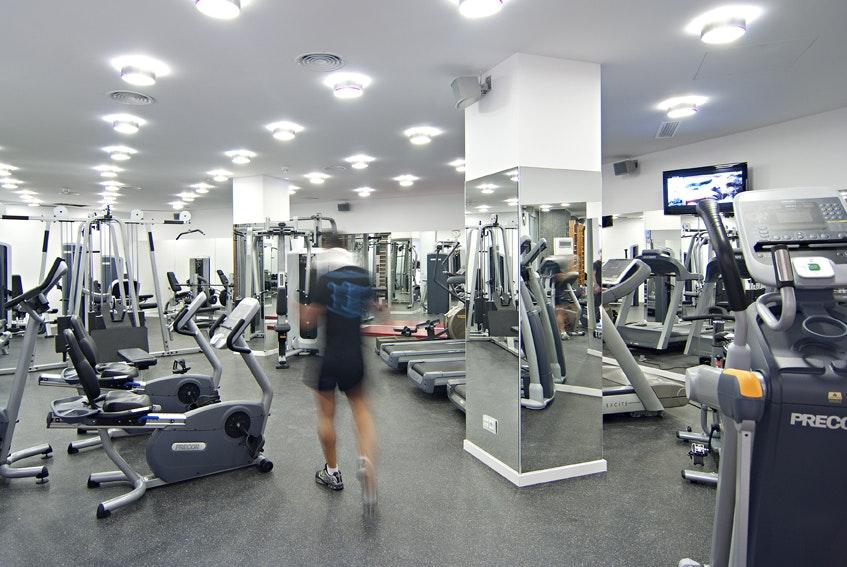 Wellness Club 33