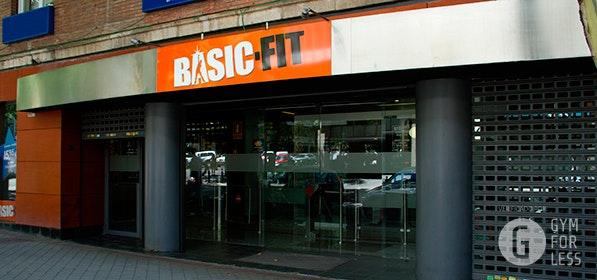 Foto 7 Oferta Gimnasio BasicFit Orense Madrid - GymForLess