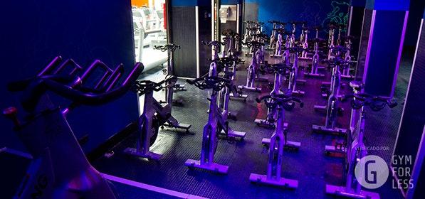 Foto 5 Oferta Gimnasio BasicFit Orense Madrid - GymForLess