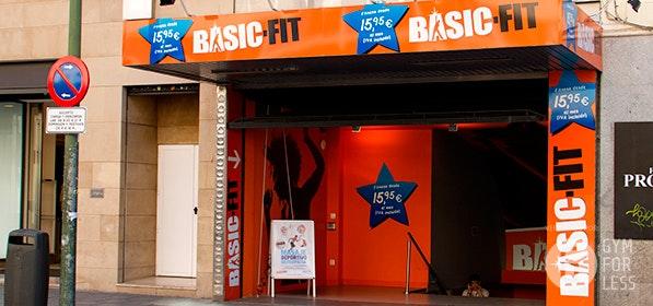 Foto 9 Oferta BasicFit Fuencarral Madrid {2} - GymForLess