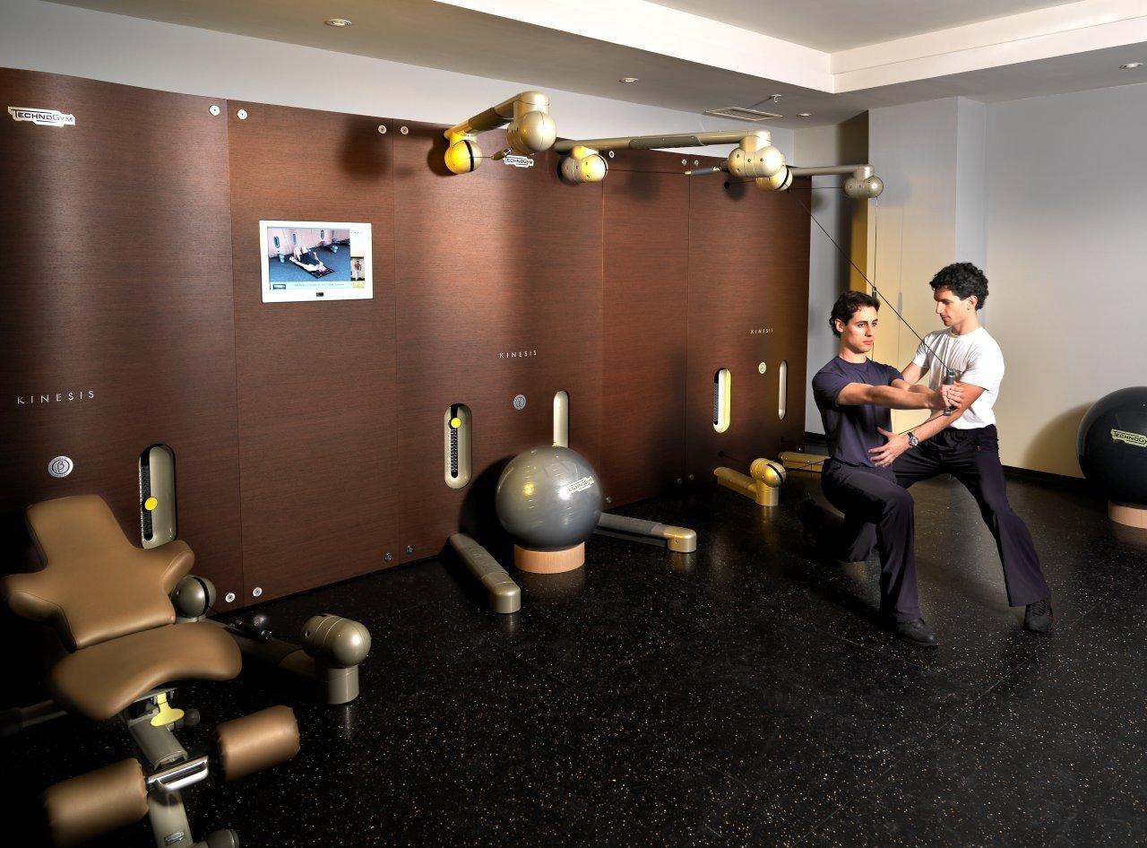 Caroli Health Club Valencia