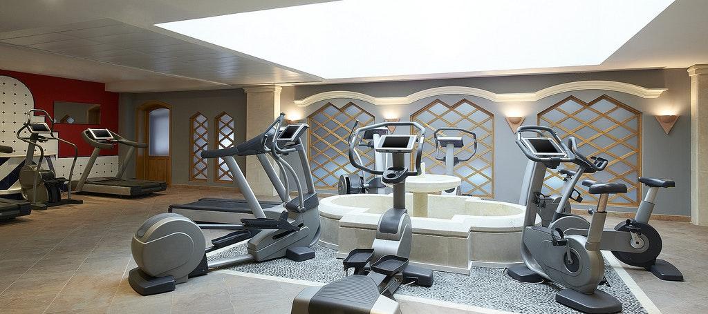 Foto 1 Oferta Caroli Health Club Valencia Valencia {2} - GymForLess