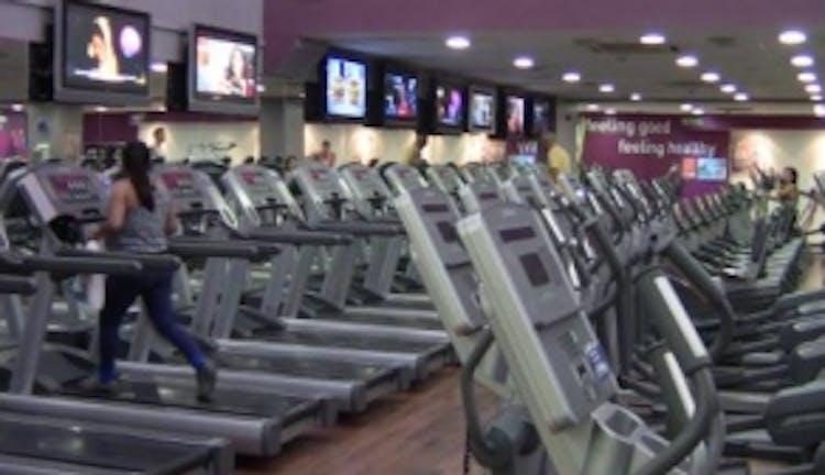 Los mejores gimnasios con crossfit en bilbao for Gimnasio bilbao