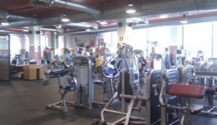 gimnasios en guadalajara con ofertas y los mejores precios