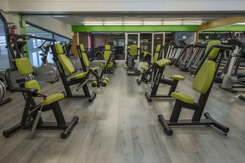 Picture 3 Deals for Gym CEM La Verneda Barcelona