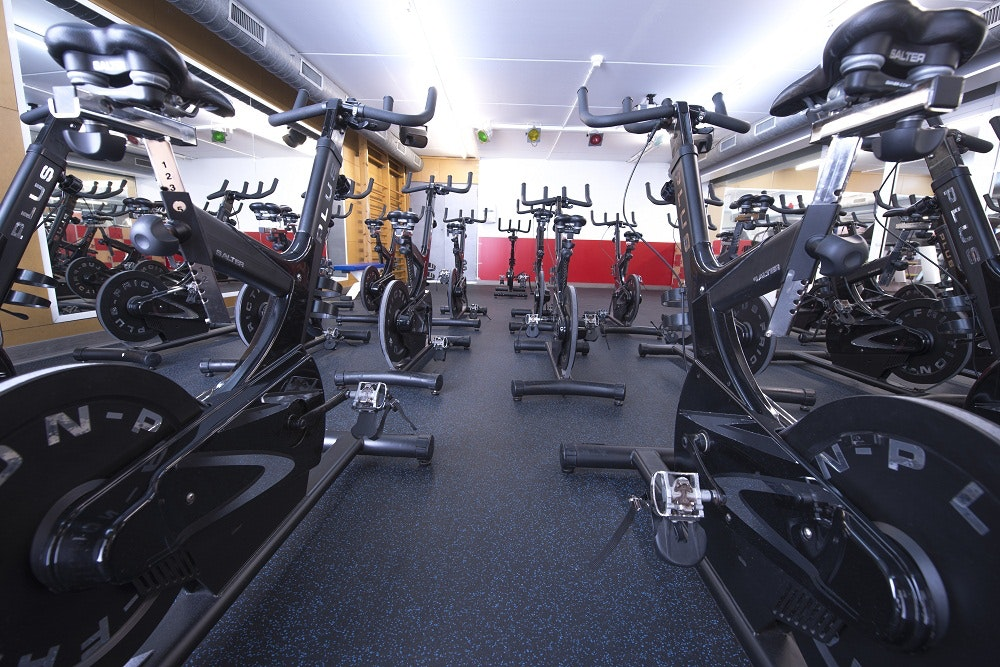 Picture 4 Deals for Gym CEM La Verneda Barcelona