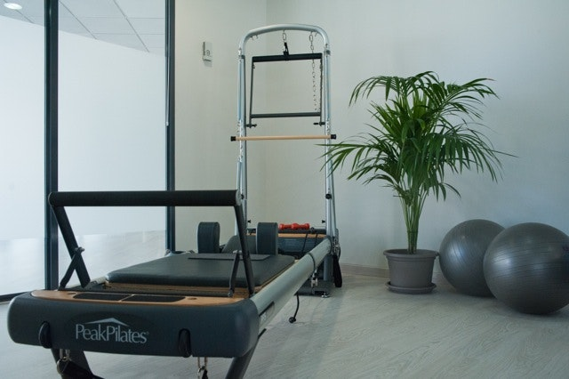 Picture 3 Deals for Fusión y Pilates Barcelona {2}