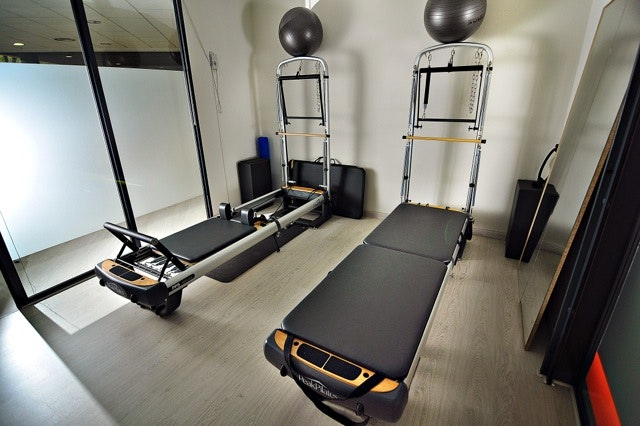 Picture 2 Deals for Gym Fusión y Pilates Barcelona