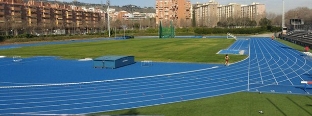 Picture 1 Deals for Eurofitness Can Dragó Barcelona {2}