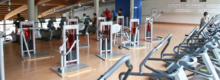 Picture 1 Deals for Gym Eurofitness El Sorrall Mataró