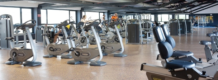 Picture 0 Deals for Gym Eurofitness Badalona Badalona