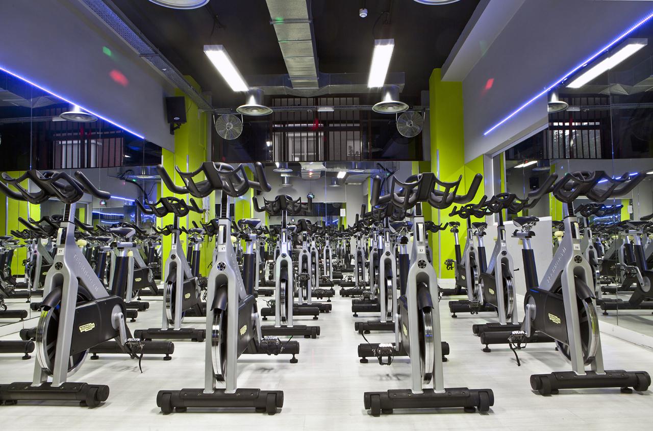 Oferta gimnasio green fit madrid gymforless for Gimnasio one