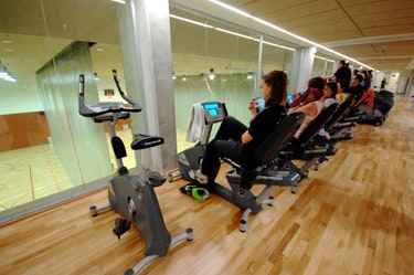 Picture 2 Deals for Gym CEM Horta Barcelona