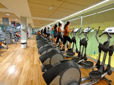 Picture 0 Deals for Gym CEM Horta Barcelona