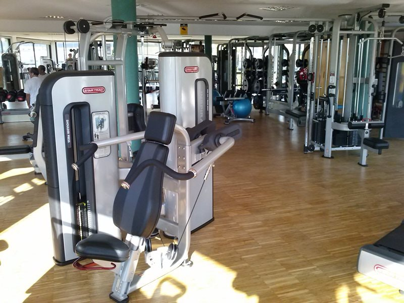 Picture 2 Deals for Gym Gym Laietà Barcelona