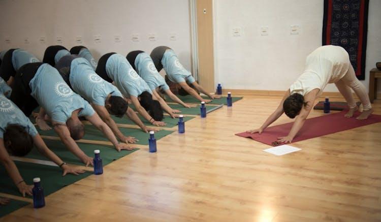 City Yoga