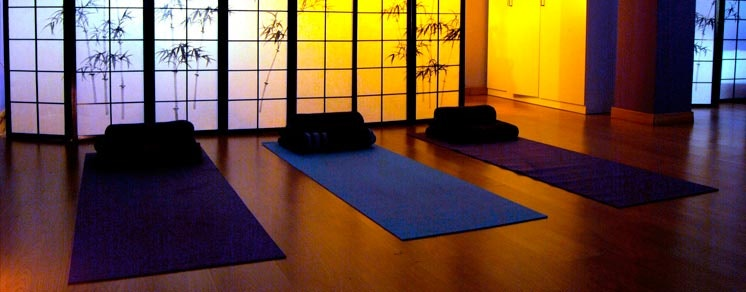 Foto 1 Oferta Gimnasio Dalmai yoga Madrid - GymForLess