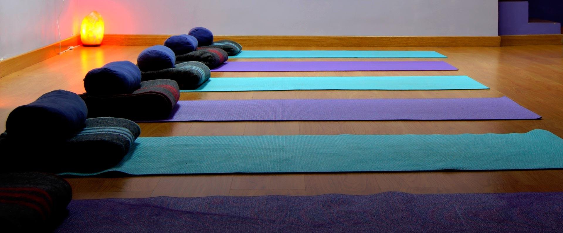 Foto 0 Oferta Gimnasio Dalmai yoga Madrid - GymForLess