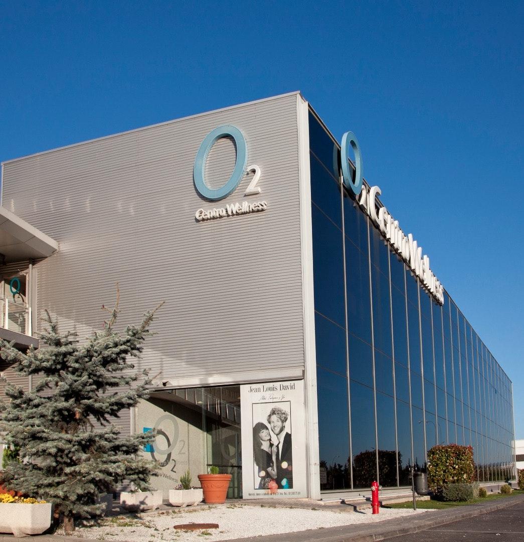 O2 Centro Wellness Sexta Avenida