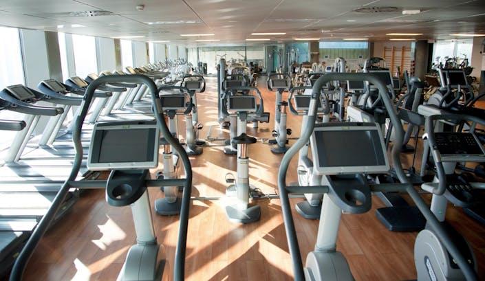oferta gimnasio o2 centro wellness sexta avenida pozuelo