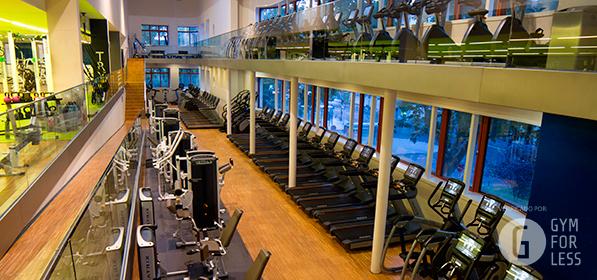 Oferta gimnasio o2 centro wellness manuel becerra madrid for Gimnasio 02 huelva