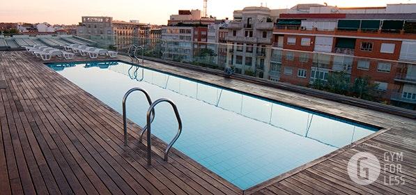 Foto 4 Oferta O2 Centro Wellness Manuel Becerra Madrid {2} - GymForLess
