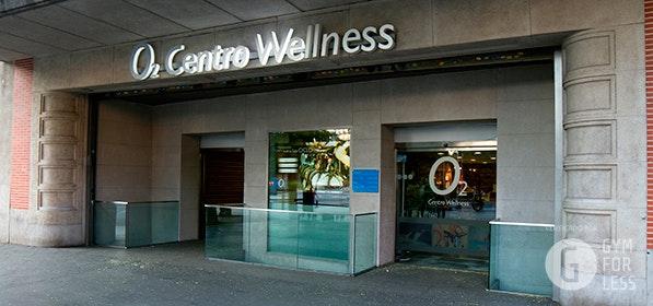Foto 12 Oferta O2 Centro Wellness Manuel Becerra Madrid {2} - GymForLess