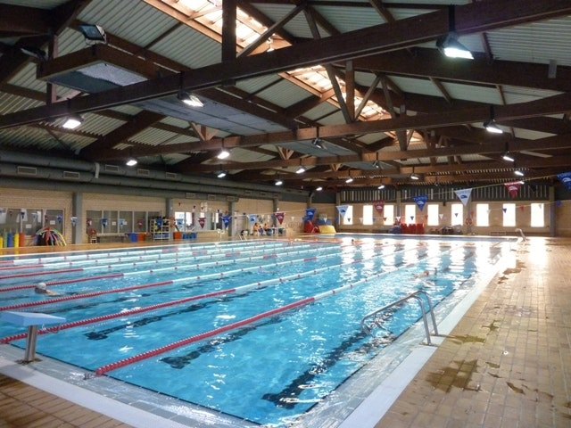 Picture 4 Deals for Gym L'Hospitalet Nord L'Hospitalet de Llobregat