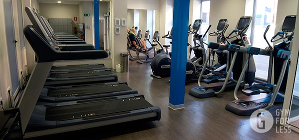 Foto 3 Oferta Gimnasio Infinit Fitness Azca Madrid - GymForLess