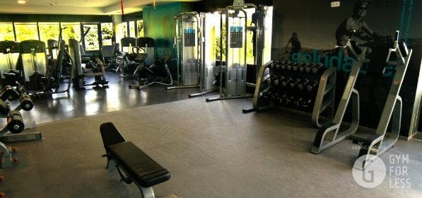 Foto 5 Oferta Infinit Fitness La Moraleja 24H Alcobendas {2} - GymForLess
