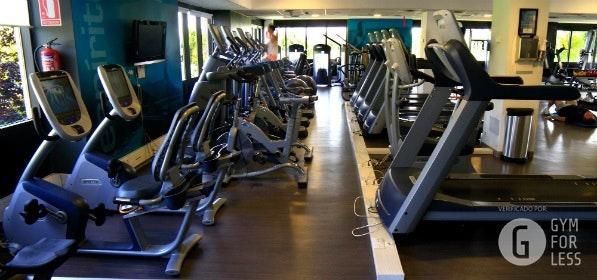 Foto 2 Oferta Infinit Fitness La Moraleja 24H Alcobendas {2} - GymForLess