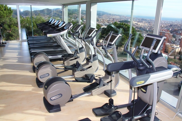 Picture 1 Deals for Gym Vall Parc Barcelona