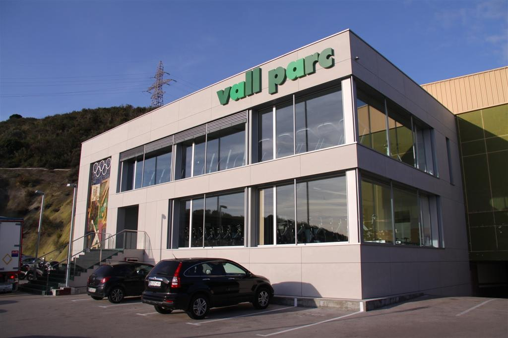 Picture 3 Deals for Vall Parc Barcelona {2}