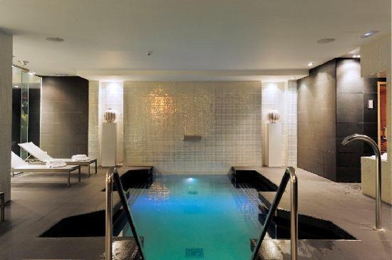 Foto 1 Oferta Gimnasio Serena Spa en Hotel Grums Barcelona - GymForLess