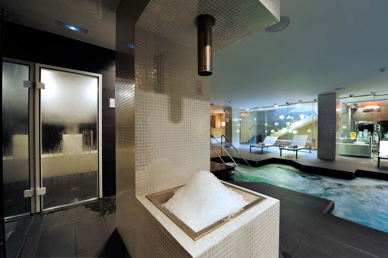 Foto 2 Oferta Gimnasio Serena Spa en Hotel Grums Barcelona - GymForLess