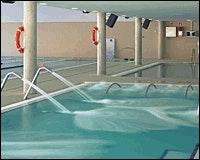 O2 Centro Wellness Parc del migdia