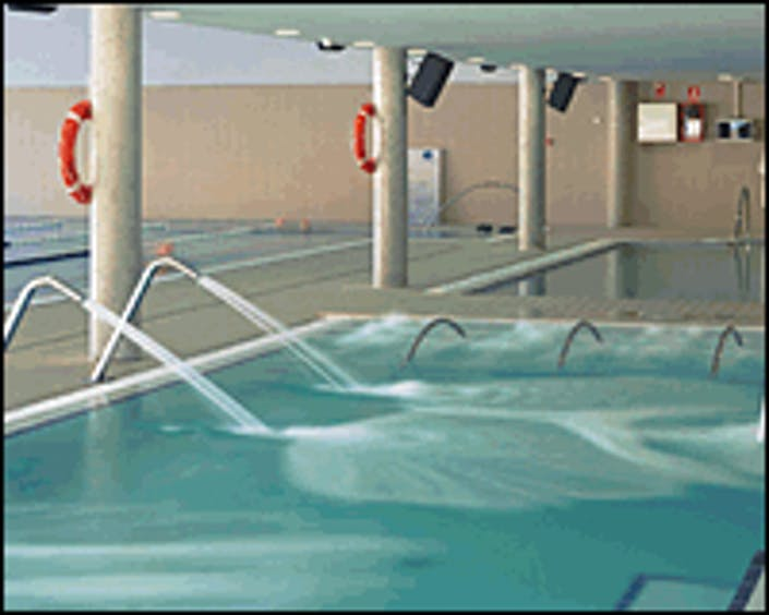 Oferta gimnasio o2 centro wellness parc del migdia girona for Gimnasio o2