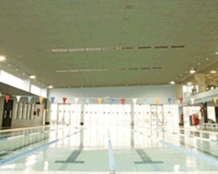 Oferta gimnasio o2 centro wellness neptuno granada for Gimnasio o2