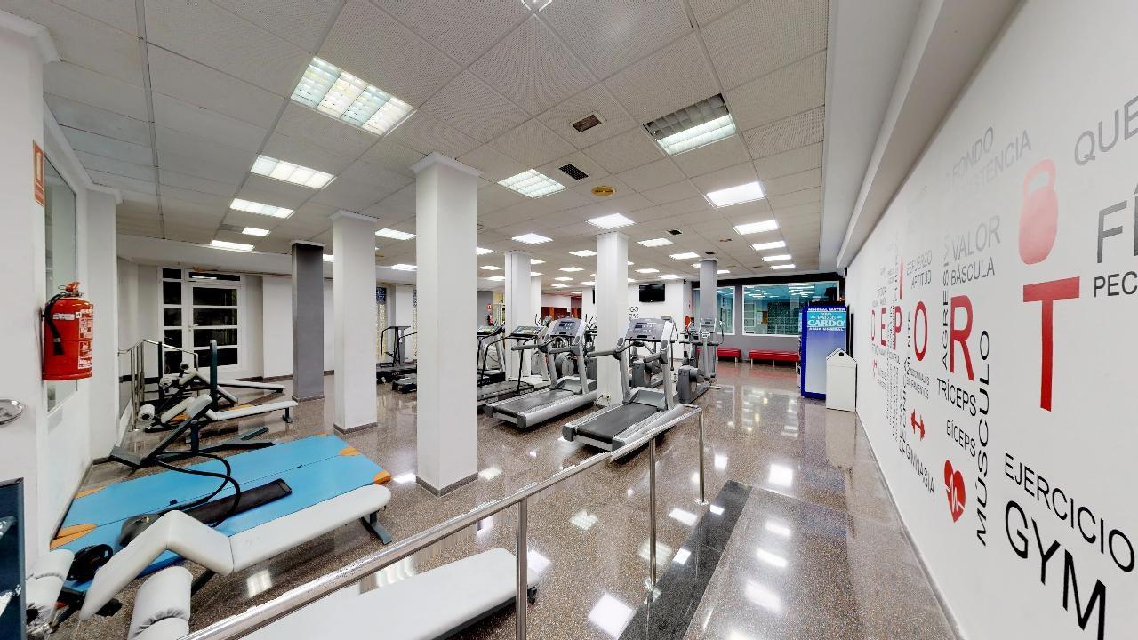 Foto 3 Oferta Fitness Fabra gym Valencia {2} - GymForLess