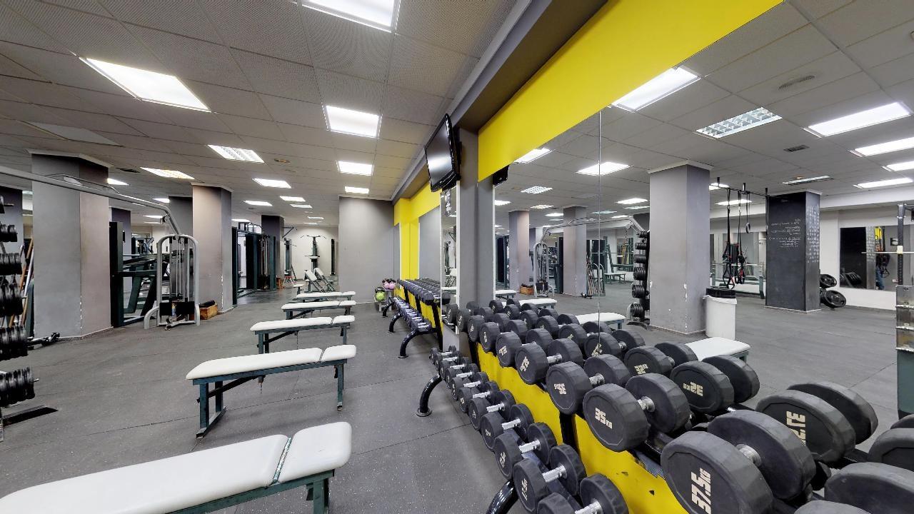 Foto 0 Oferta Fitness Fabra gym Valencia {2} - GymForLess