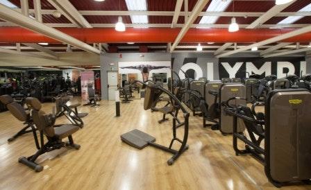 Olympia Spa&Fitness