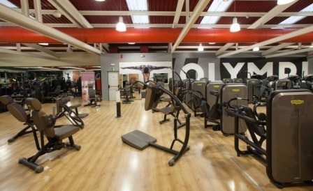 Foto 0 Oferta Gimnasio Olympia Spa&Fitness Alboraya - GymForLess