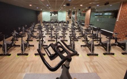 Foto 2 Oferta Gimnasio Olympia Spa&Fitness Alboraya - GymForLess