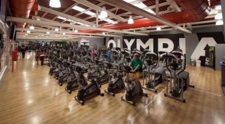 Foto 1 Oferta Gimnasio Olympia Spa&Fitness Alboraya - GymForLess
