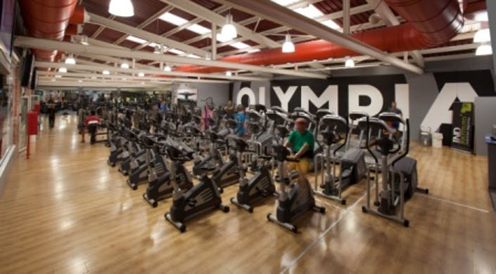 Oferta gimnasio olympia spa fitness alboraya gymforless for Bb fit padova