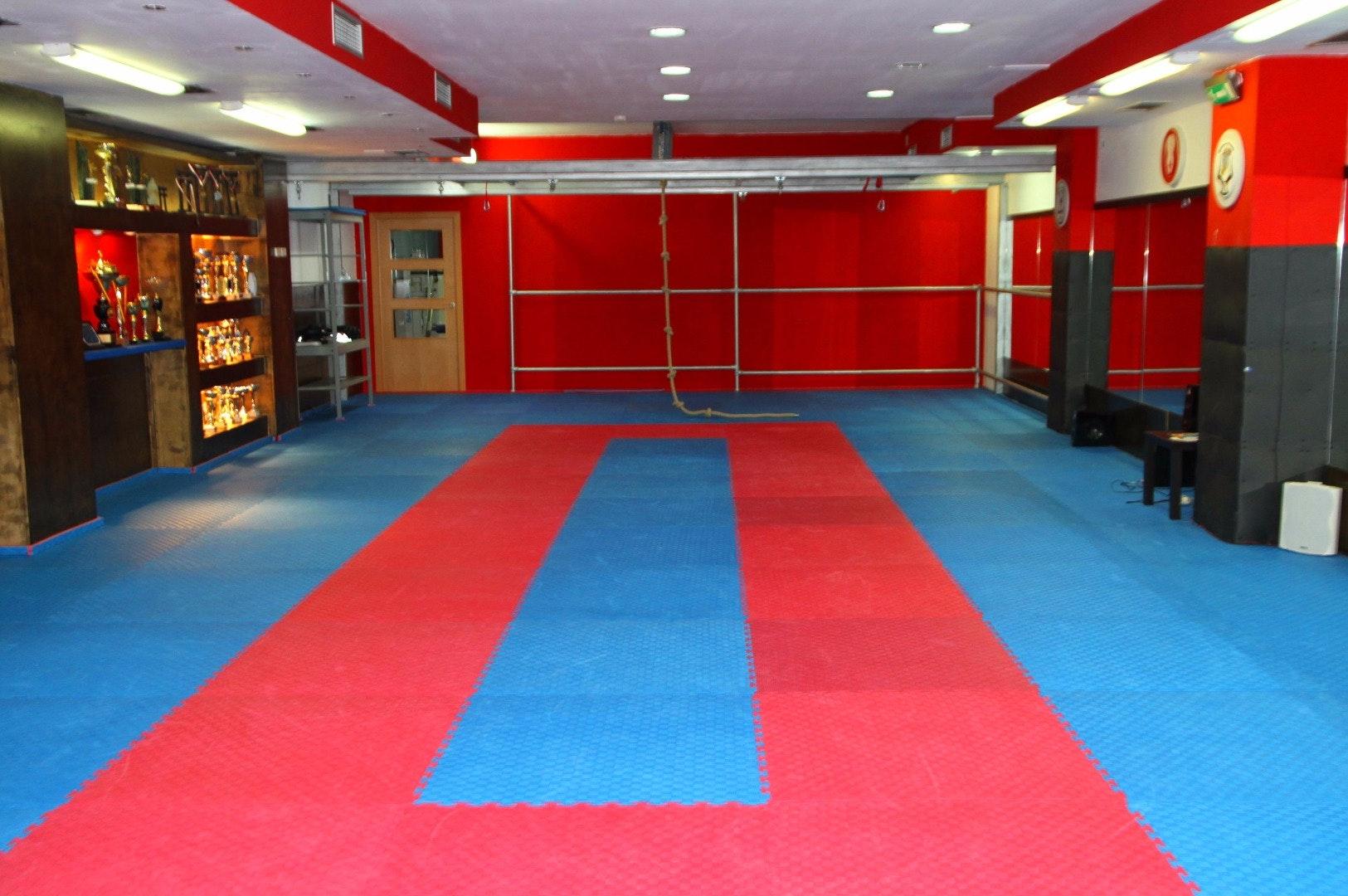 Foto 3 Oferta Gimnasio Ángel Ruiz Gym Las Rozas de Madrid - GymForLess