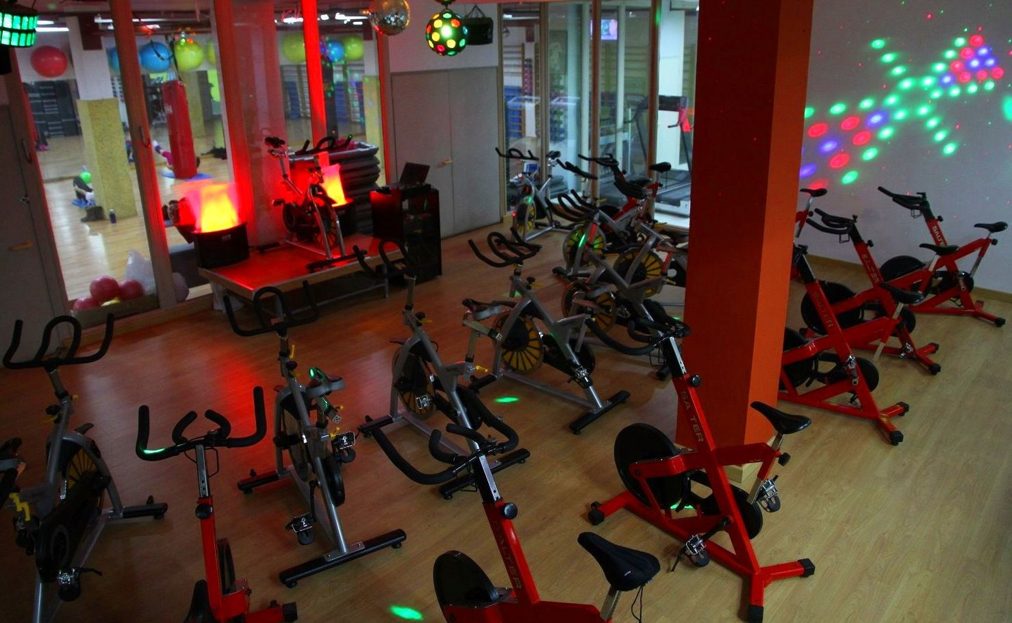 Foto 0 Oferta Gimnasio Ángel Ruiz Gym Las Rozas de Madrid - GymForLess
