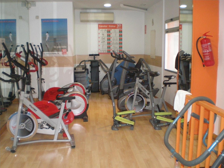 Foto 2 Oferta Gimnasio 30 minutos Ciudad de los Periodistas Madrid - GymForLess