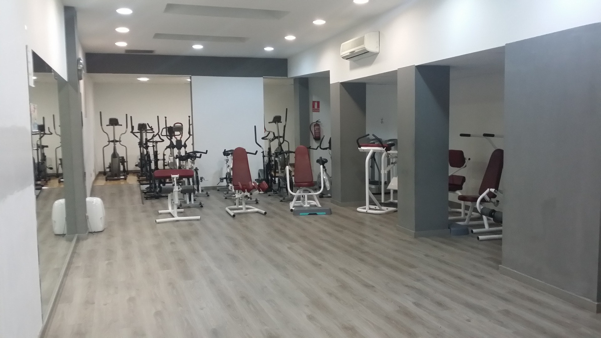 Picture 1 Deals for Gym 30 minutos Sant Andreu Barcelona